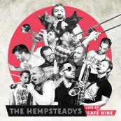The Hempsteadys - Live At Cafe Nine (2017)